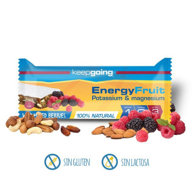 BARRITA ENERGY FRUIT FRUTAS...