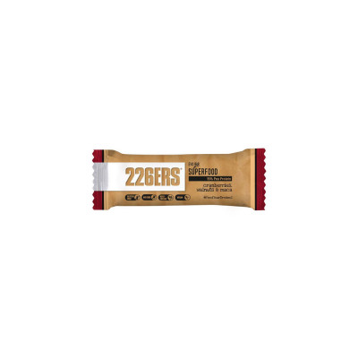 EVO BAR – SUPERFOOD – 15%...